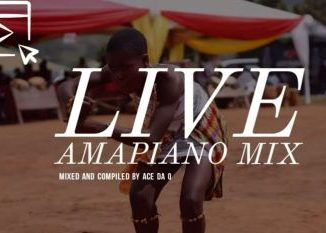 Ace Da Q – Live Amapiano Mix Ft. Kabza De Small x Daliwonga x King Monada x Aymos Mp3 download