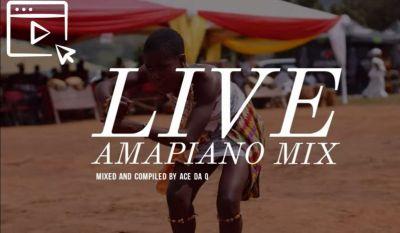 Ace Da Q – Live Amapiano Mix Ft. Kabza De Small x Daliwonga x King Monada x Aymos Mp3 download