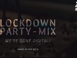 Ace da Q – Amapiano Lockdown Party Mix Ft. Mas Musiq, Aymos, Entity Musiq, DJ Obza Mp3 download