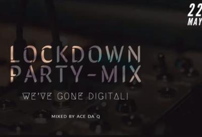 Ace da Q – Amapiano Lockdown Party Mix Ft. Mas Musiq, Aymos, Entity Musiq, DJ Obza Mp3 download