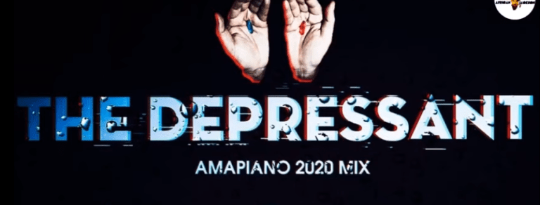 African Jackson – The Depressant (Amapiano 2020 Mix) mp3 download