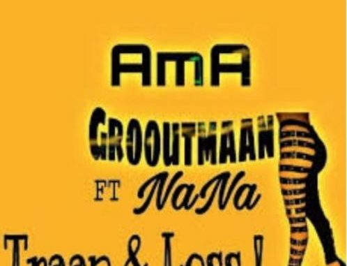 Ama Grooutmaan – Traap x Loss (Amapiano) Ft. Nana Mp3 download