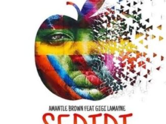 Amantle Brown – Sedidi Ft. Gigi Lamayne mp3 download
