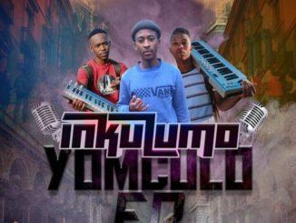 AudioMax Sounds & Stash Da Groovyest – Inkulumo Yomculo mp3 dowload