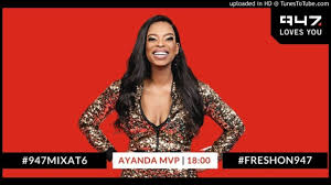 Ayanda MVP - Hip-Hop Mix mp3 download