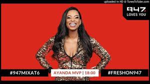 Ayanda MVP - Hip-Hop Mix mp3 download