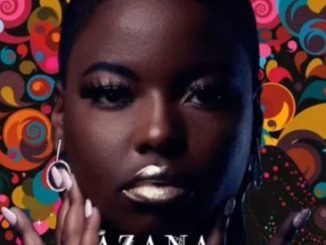 Azana - Your Love Mp3 download
