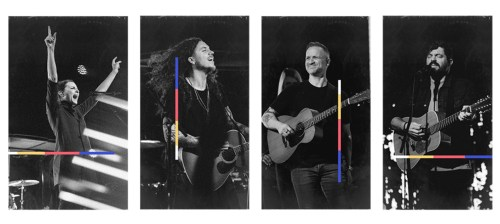 Bethel Music – Revival's In The Air mp3 album zip download