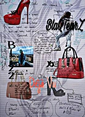 BlaQTearZ & BLI22 – Deja Vu mp3 download