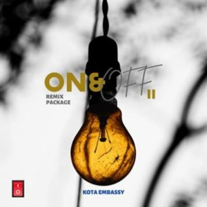 Kota Embassy – Road to On&Off EP II (Remixes Package)