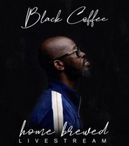 Black Coffee – Home Brewed 005 (Live Mix) Mp3 dowload