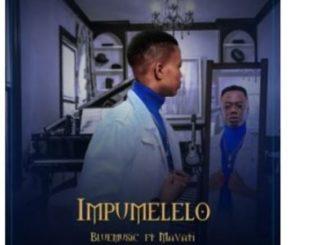 Bluemusic – Impumelelo Ft. Mavati mp3 download