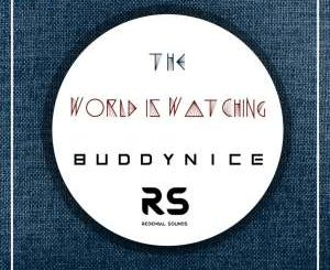 Buddynice – The World Is Watching (Redemial Mix) Mp3 download