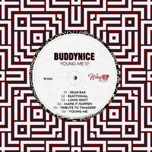 Buddynice – Young Me Mp3 download