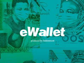 "Cassper Nyovest Featured Kiddominant Song ""EWallet"" Song On The Way"