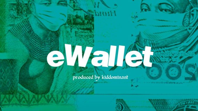 """Cassper Nyovest Featured Kiddominant Song """"EWallet"""" Song On The Way"""