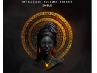 Cee ElAssaad, FNX Omar & Idd Aziz – Zhele (Original Mix) mp3 download
