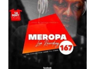 Ceega – Meropa 167 Mp3 download