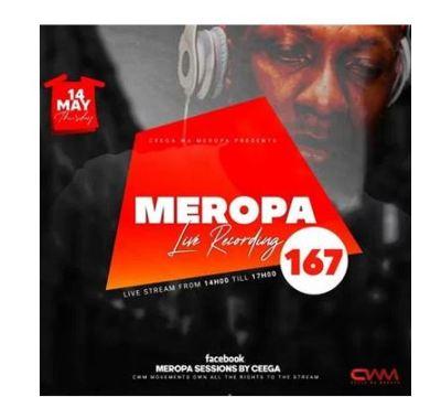 Ceega – Meropa 167 Mp3 download