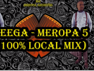 Ceega – Meropa 5 (100% Local Mix) Mp3 download
