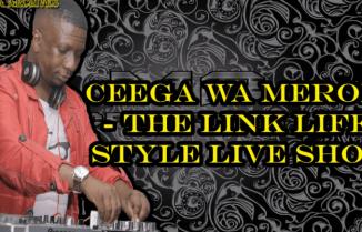 Ceega Wa Meropa – The Link Lifestyle Live Show