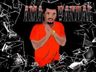 Chroniq Soundz – Ama Vandal mp3 download