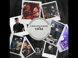 D-Malice, Kususa - Yana (Original Mix) sa hip hop