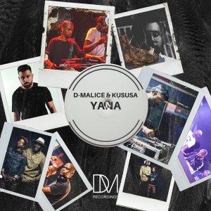 D-Mallice & Kususa – Yana (Original Mix) mp3 download