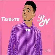 DJ Ace - Tribute to Nox (Afro Tech) Mp3 download