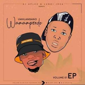 DJ Aplex & Lundi JrSA – Uptown Ft. DJ Twiist mp3 download