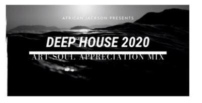 DJ Art Soul – Appreciation Mix (African Jackson) mp3 download