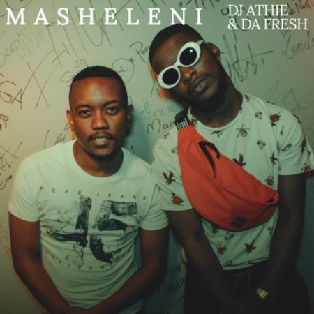 DJ Athie & Da Fresh – Masheleni Mp3 download