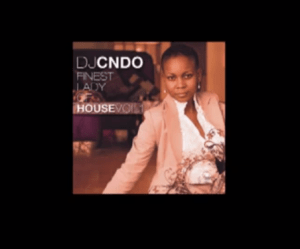 DJ CNDO – Mina Bengidzakiwe Mp3 download