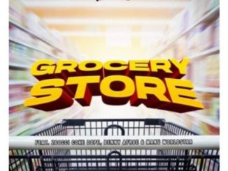 DJ D Double D – Grocery Store Ft. Zoocci Coke Dope, Manu WorldStar & Benny Afroe mp3 download