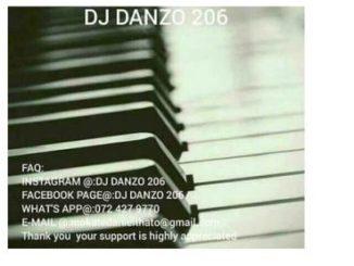 DJ Danzo 206 – Treason's Special Mix mp3 download