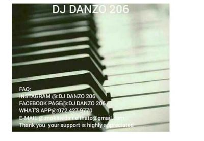 DJ Danzo 206 – Treason's Special Mix mp3 download