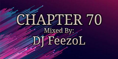 DJ Feezol – Chapter 70 2020 Mp3 download