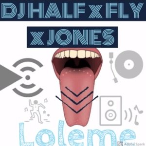 DJ HALF x FLY x JONES - Loleme (Amapiano 2020) mp3 download