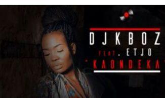 DJ Kboz – Kaondeka Ft. Etjo Gin, Hookah & Cheris mp3 download