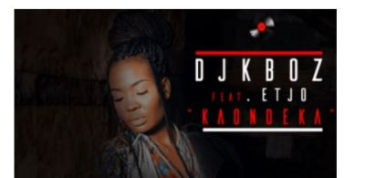 DJ Kboz – Kaondeka Ft. Etjo Gin, Hookah & Cheris mp3 download