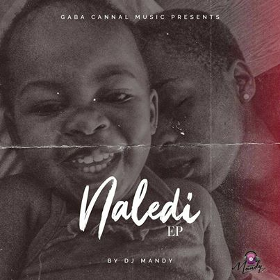DJ Mandy & Gaba Cannal – Mbube (Original Mix)