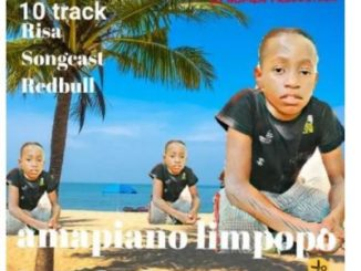 DJ Nomza The King – I'm Feeling Vibe Mp3 download