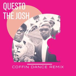 DJ Questo x The Josh – Coffin Dance (Afro Mix) Mp3 download