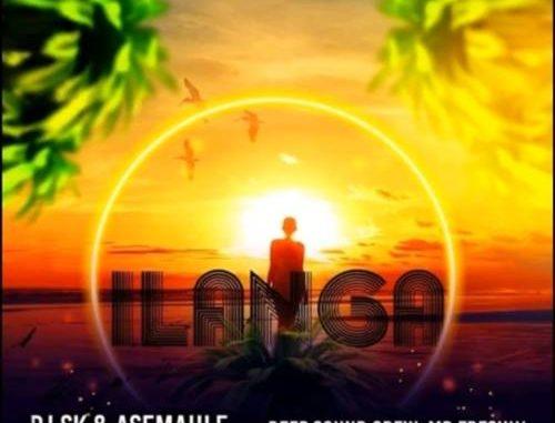 DJ SK & Asemahle – iLanga Ft. DeepSound Crew, Mr Freshly, Mr Fuss & Sim Kid Mp3 download