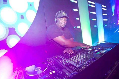 DJ Scott – The Deep In Me 2020