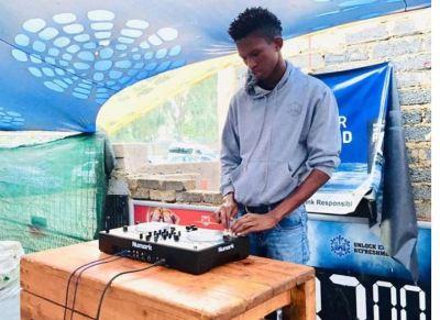 DJ Shima – Amaxoki Ft. LungiGxabhashe MP 3o