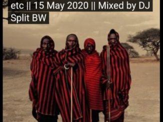 DJ Split BW – Amapiano Mix 09 Mp3 download
