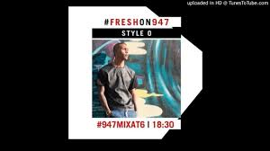 DJ Style O – House Mix (22 May 2020) mp3 download