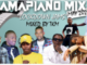 DJ TKM – Amapiano Mix 15 May 2020 Ft. Kabza De Small, Mas Musiq, Aymos & Vigro Deep