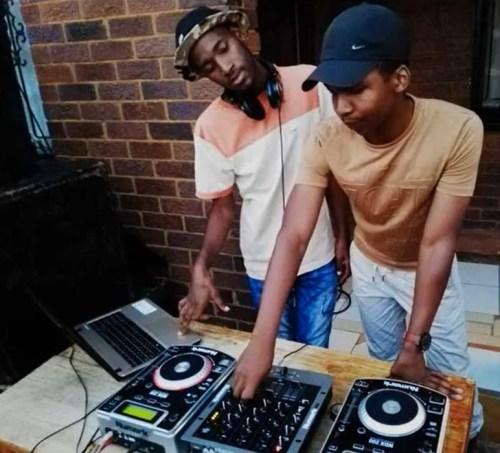 DJ Zinhle – My Name Is (Underground Revisit By KayBeezie) mp3 downlaod